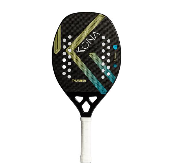 Raquete de Beach Tennis Kona Thunder Line  - PROTENISTA