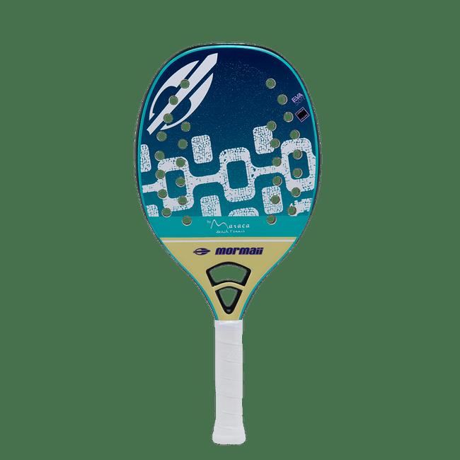 Raquete de Beach Tennis Mormaii Maraca   - PROTENISTA