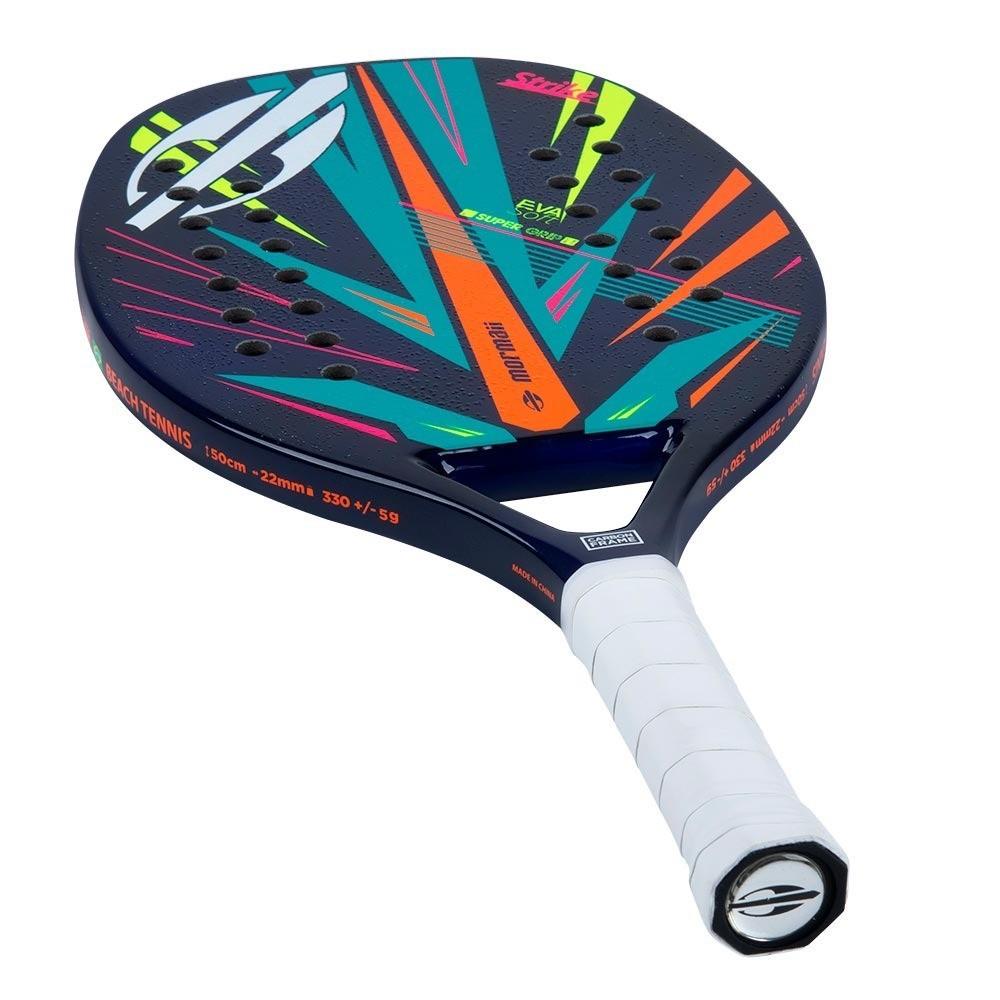 Raquete de Beach Tennis Mormaii Strike  - PROTENISTA