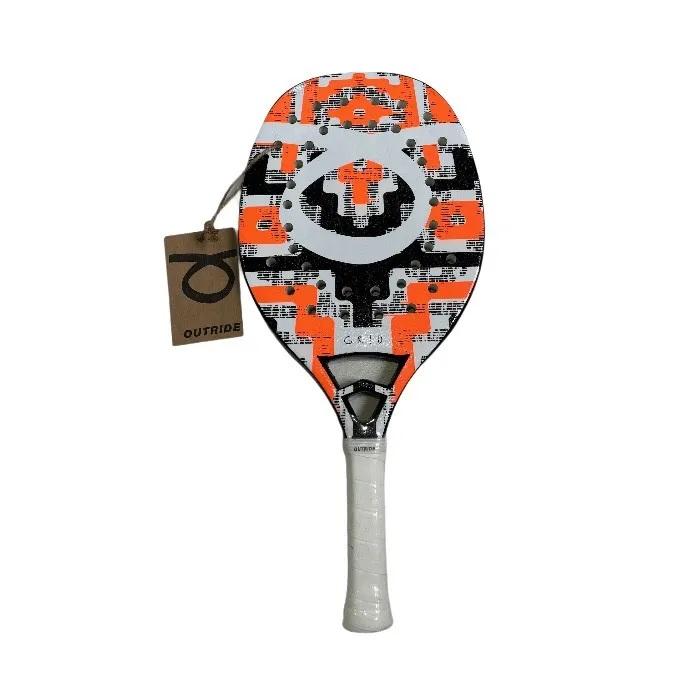 Raquete de Beach Tennis Outride Grid - 2021  - PROTENISTA