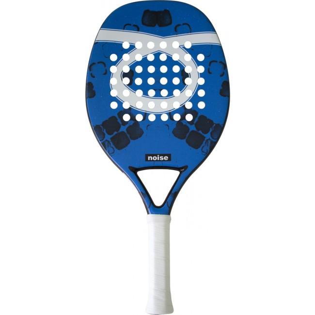 Raquete de Beach Tennis Outride Noise Blue  - PROTENISTA