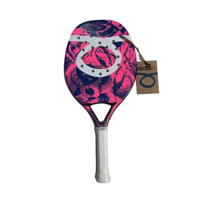 Raquete de Beach Tennis Outride Universe - 2021  - PROTENISTA
