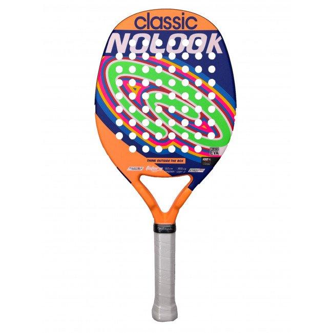 Raquete de Beach Tennis Quicksand Nolook Classic 2020  - PROTENISTA