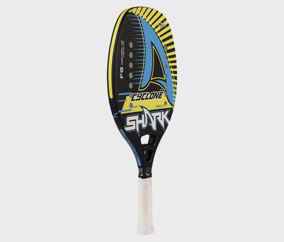 Raquete de Beach Tennis Shark - Cyclone