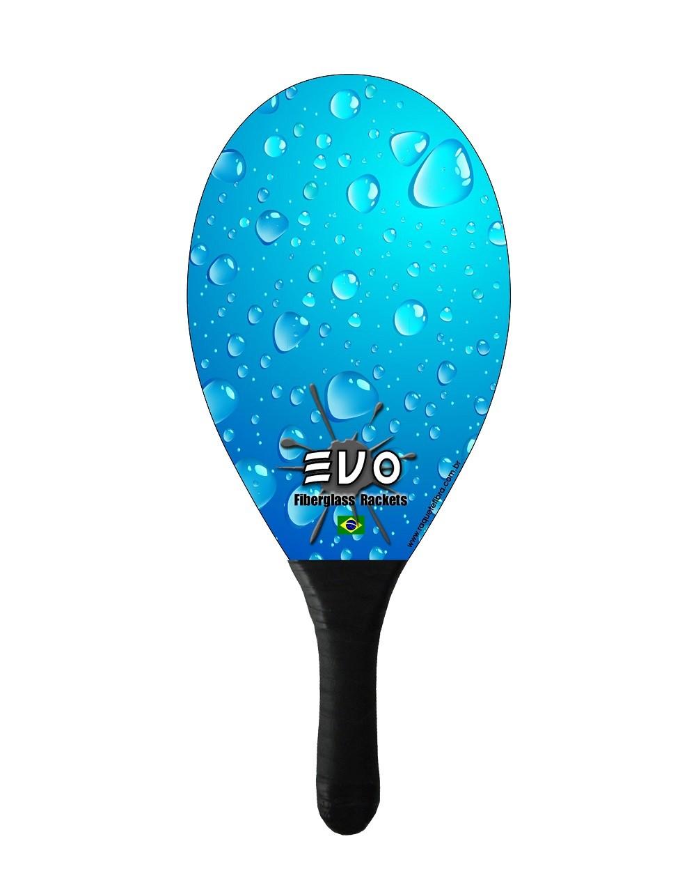 Raquete de Frescobol EVO - CLASSIC