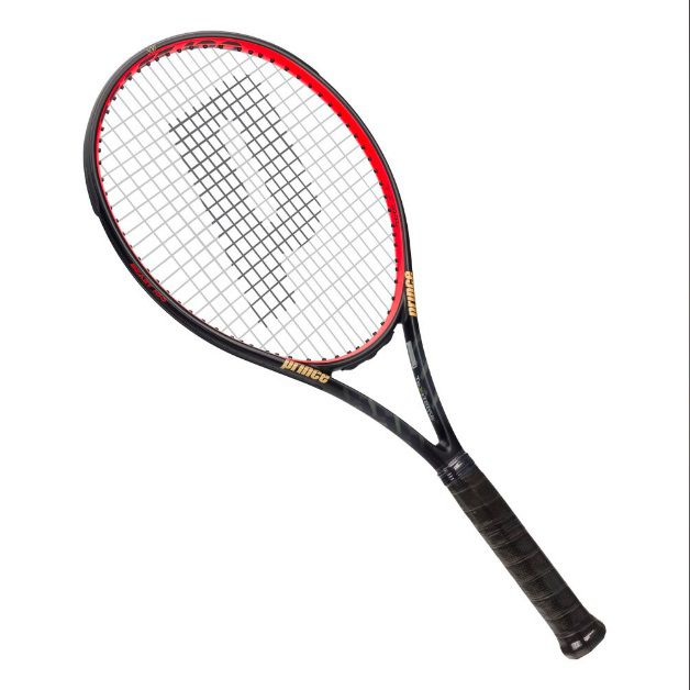 Raquete de Tênis Prince TexTreme 2 Beast 100 - 300g