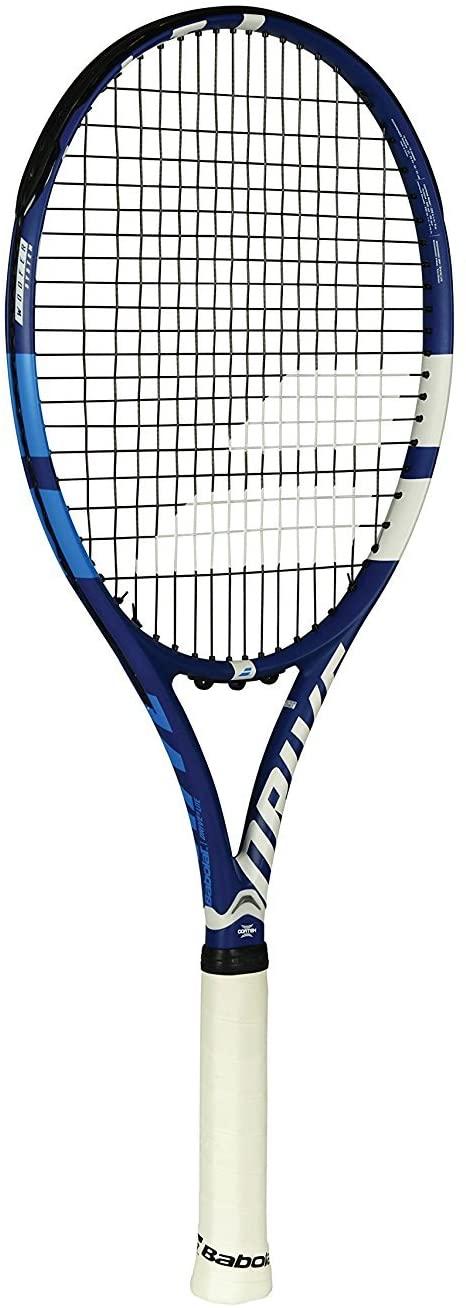 Raquete de Tênis Babolat Evo Drive Azul 115 240g  - PROTENISTA