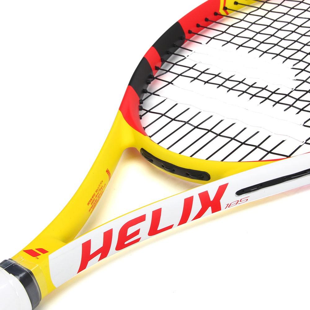 Raquete de Tênis Babolat Helix 105 - 260g  - PROTENISTA