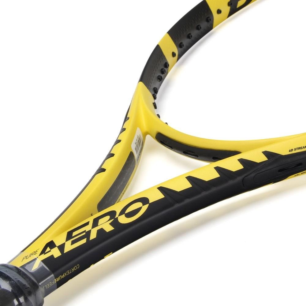 Raquete de Tênis Babolat Pure Aero - Edição Limitada