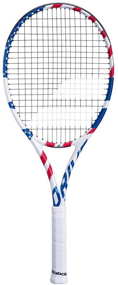 Raquete de Tênis Babolat Pure Drive - 300g - Ed. Limitada - USA  - PROTENISTA