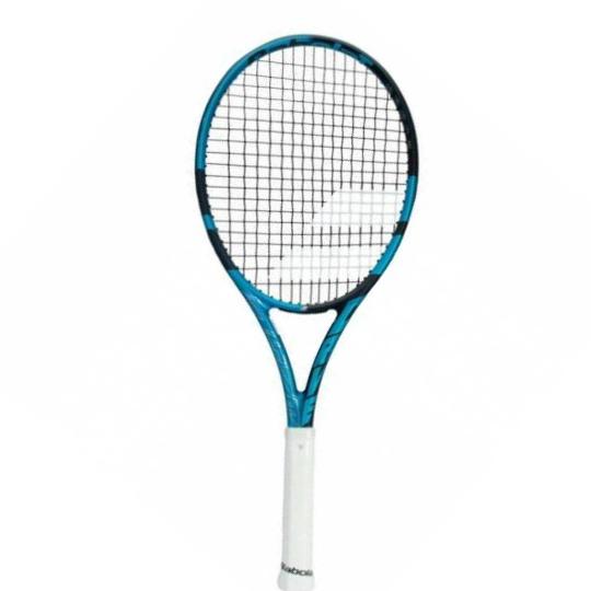 Raquete de Tênis Babolat Pure Drive Lite Azul 270g - 2021  - PROTENISTA