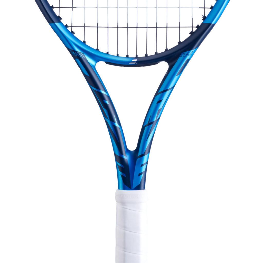 Raquete de Tênis Babolat Pure Drive Team - 2021 - 285G   - PROTENISTA