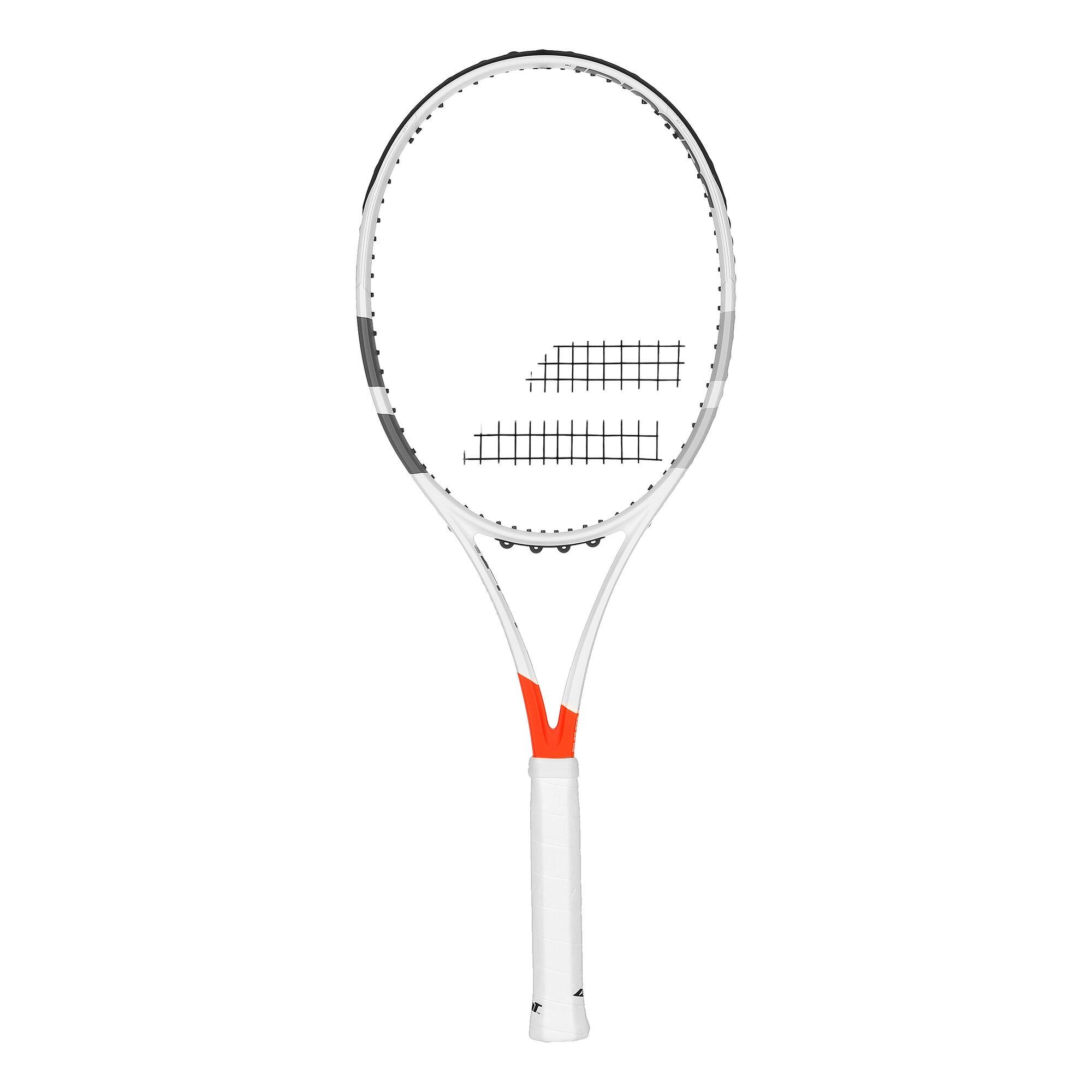 Raquete de Tênis Babolat Pure Strike 16/19