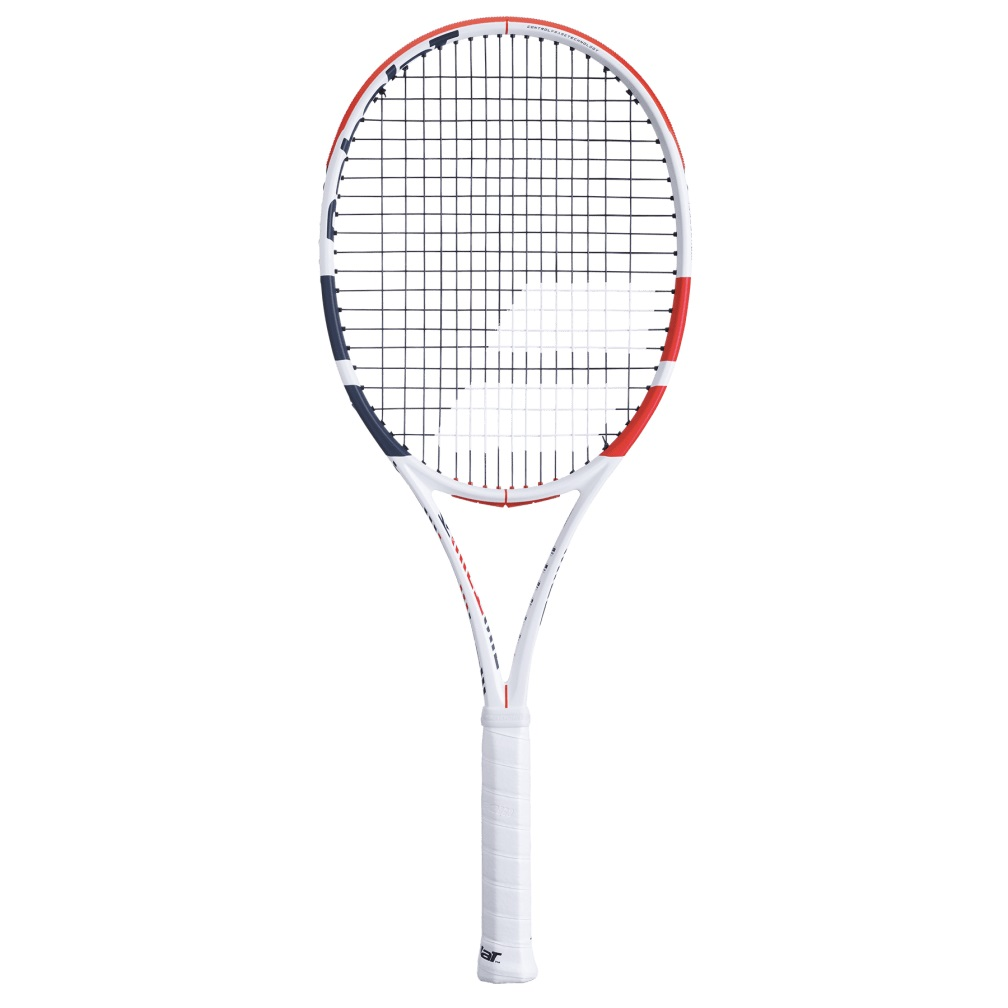 Raquete de Tênis Babolat Pure Strike 98 16x19 - 305g  - PROTENISTA