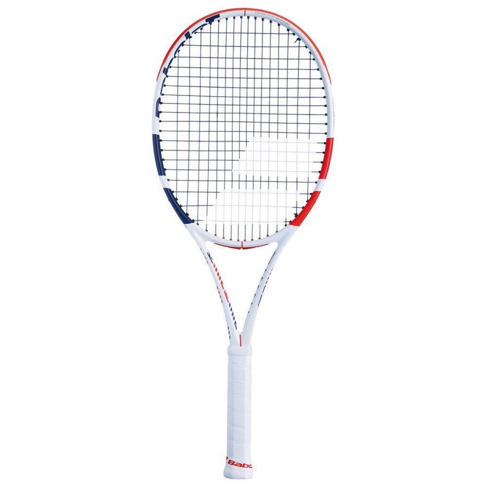 Raquete de Tênis Babolat Pure Strike Team 100 - 285g   - PROTENISTA