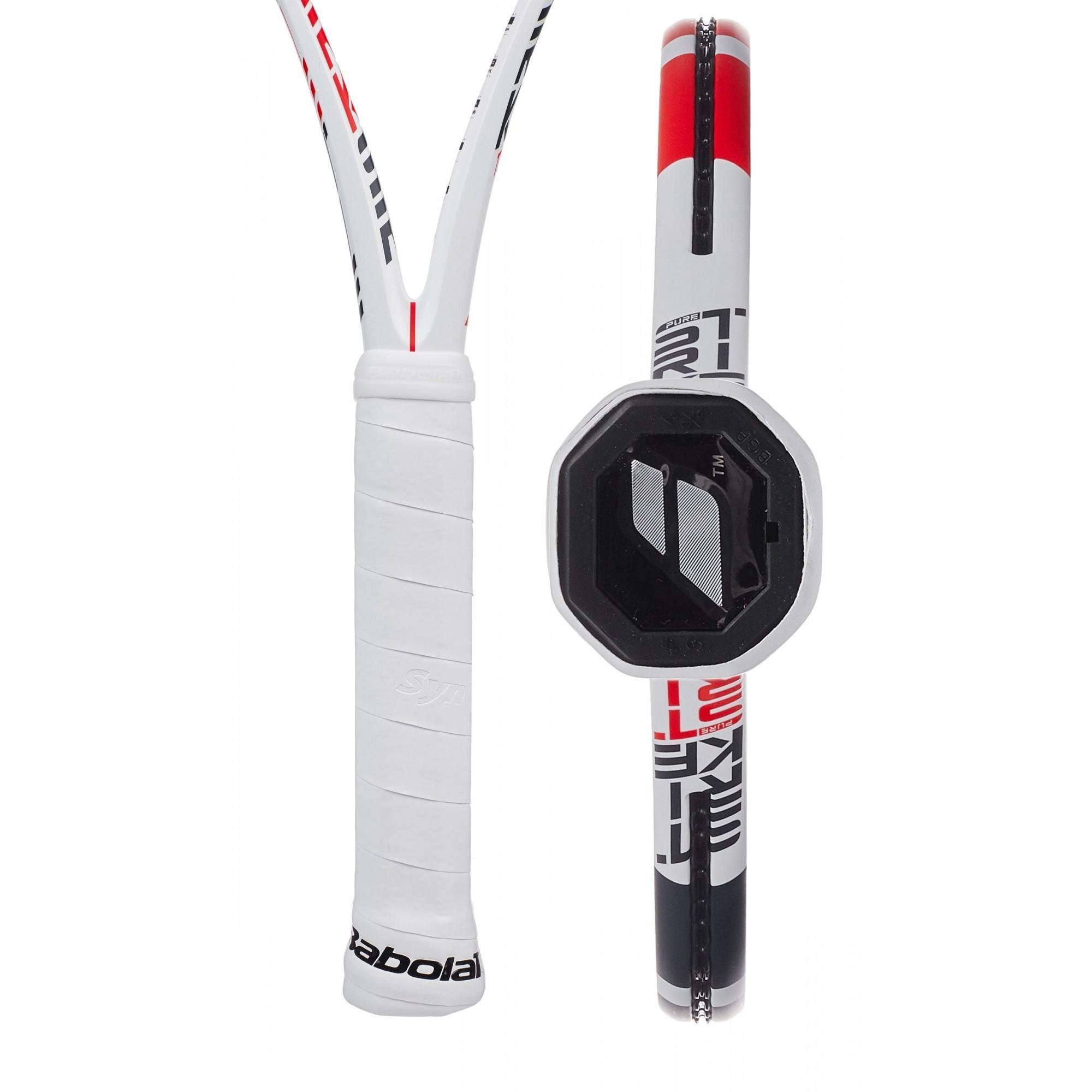 Raquete de Tênis Babolat Pure Strike Tour 98 - 320g  - PROTENISTA