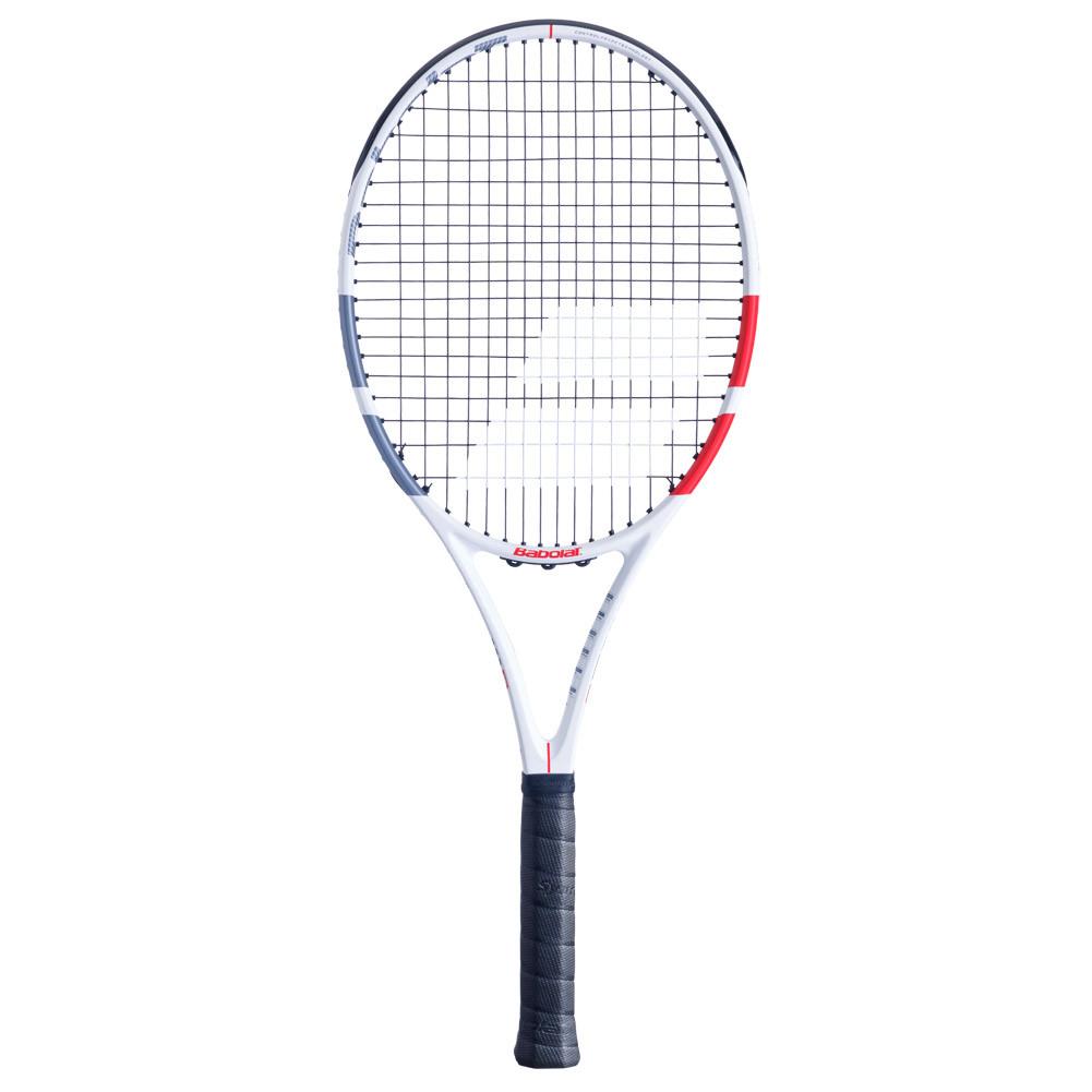 Raquete de Tênis Babolat Strike Evo   - PROTENISTA