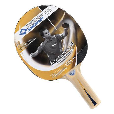 Raquete de Tênis de Mesa Donic Appelgren 100  - PROTENISTA