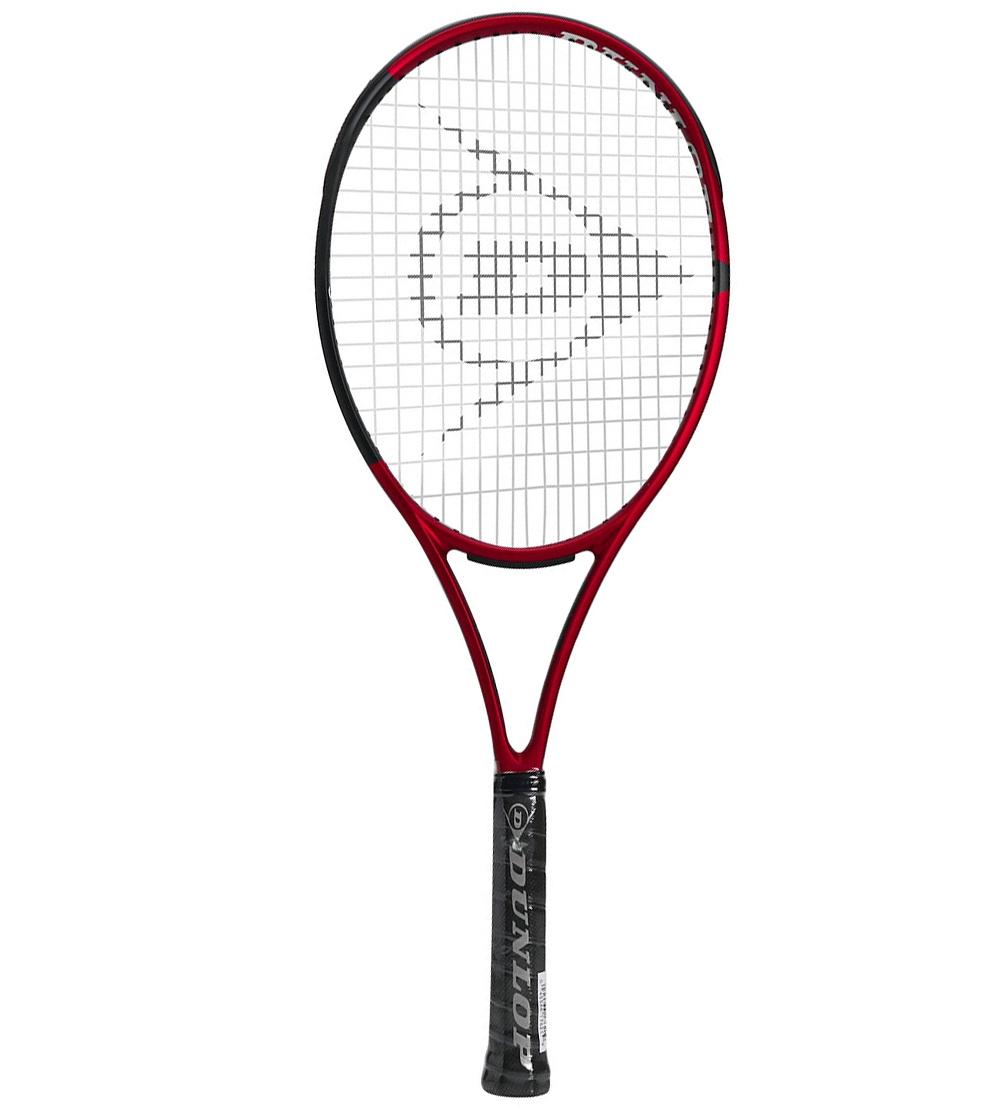 Raquete de Tênis Dunlop CX 200 - 305g - New  - PROTENISTA