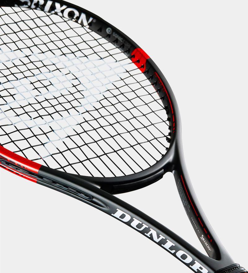 Raquete de Tênis Dunlop CX 200 Tour  - PROTENISTA