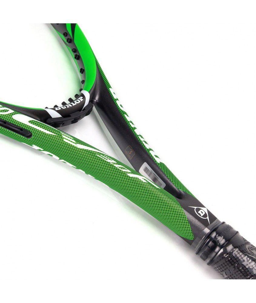 Raquete de Tênis Dunlop Srixon Revo CV 3.0 F
