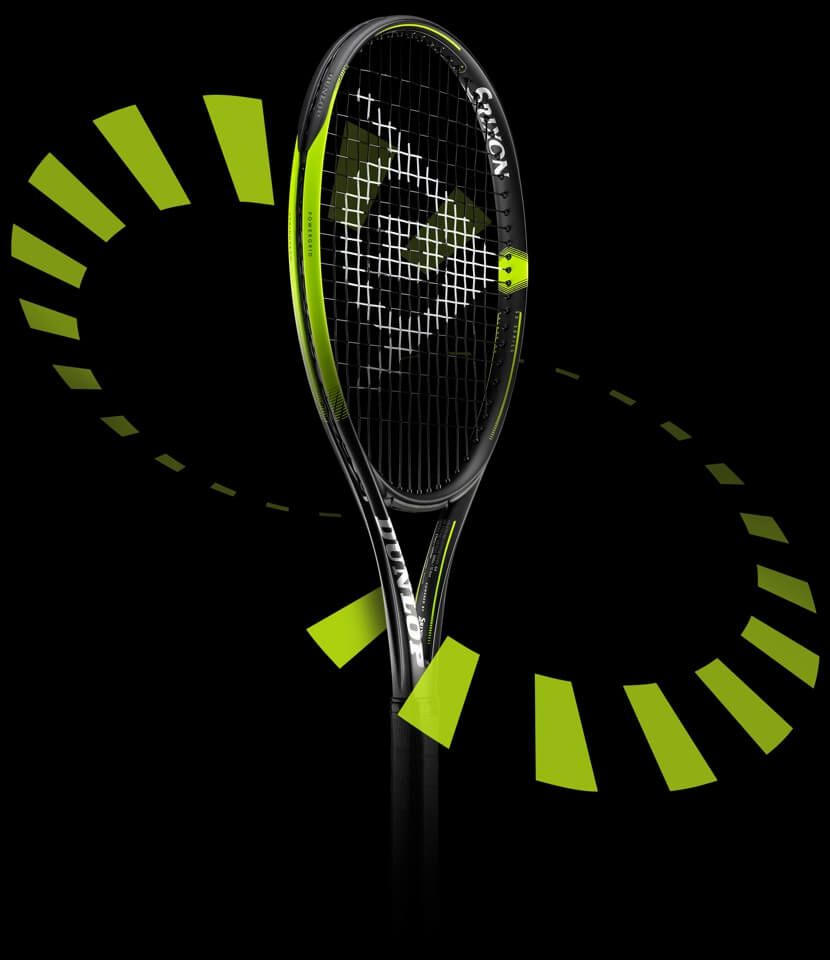 Raquete de Tênis Dunlop Srixon  SX 300