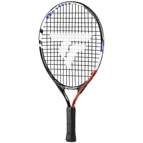 Raquete de Tênis Infantil Tecnifibre Bullit 19  - PROTENISTA