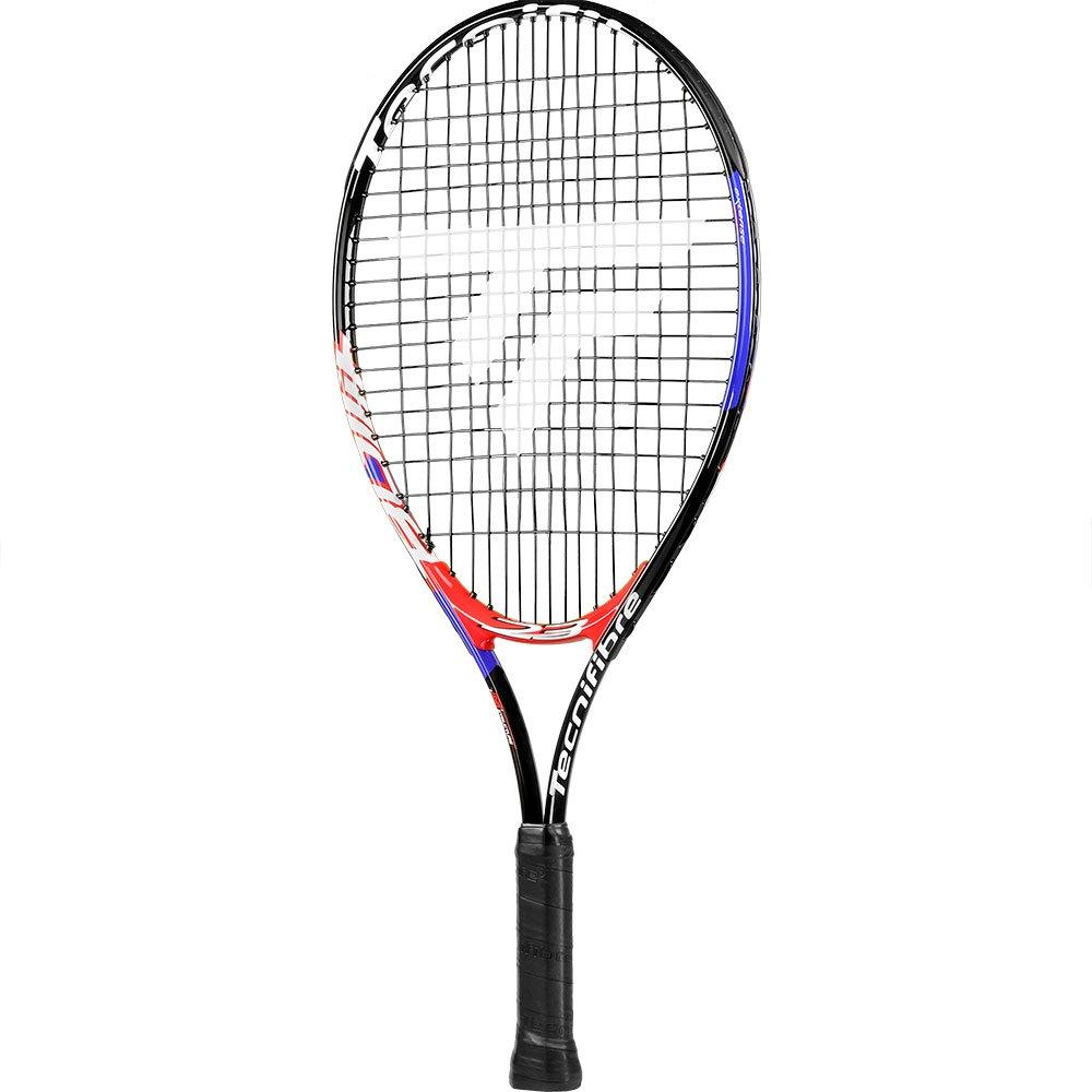 Raquete de Tênis Infantil Tecnifibre Bullit 25 - New  - PROTENISTA