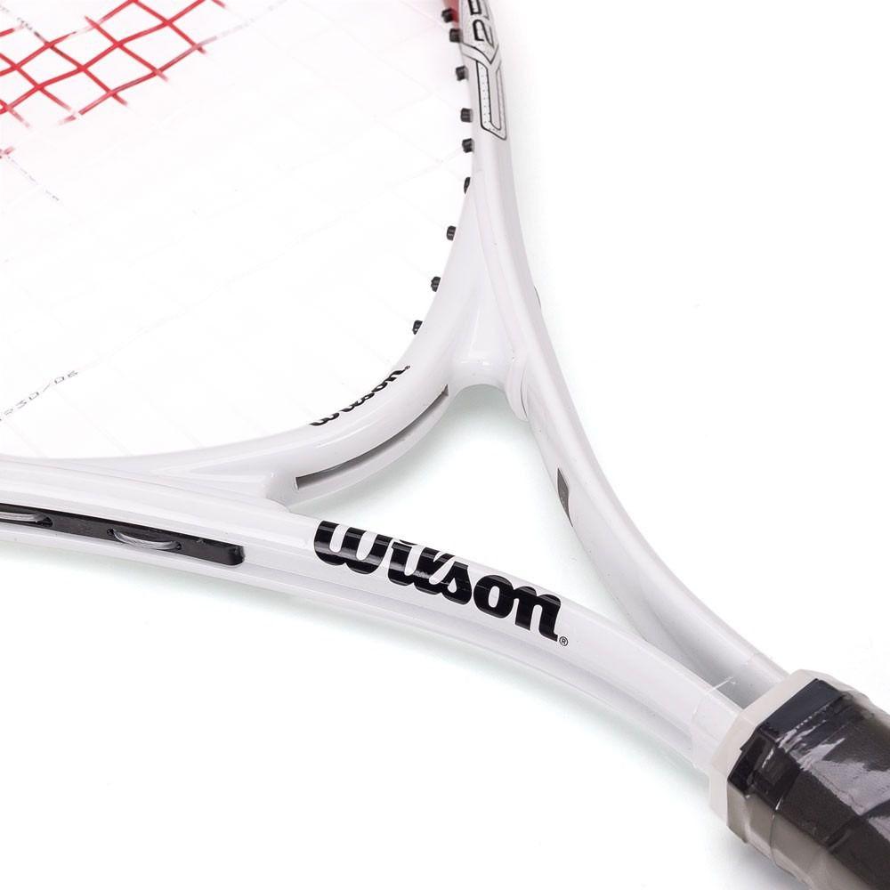 Raquete de Tênis Infantil Wilson Federer 25   - PROTENISTA