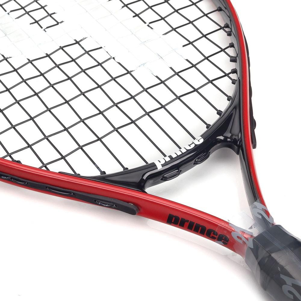 Raquete de Tênis Junior Attack 23 - Infantil