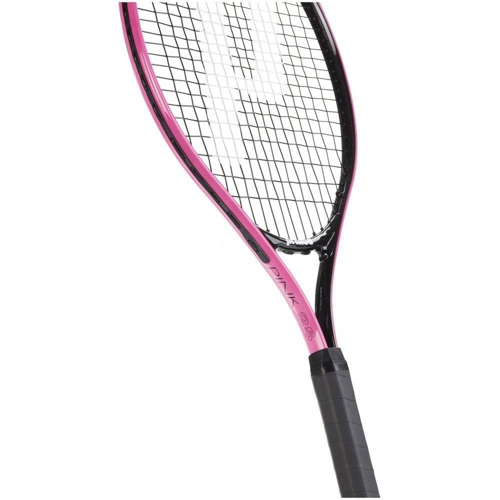 Raquete De Tênis Prince Pink 25 - Infantil