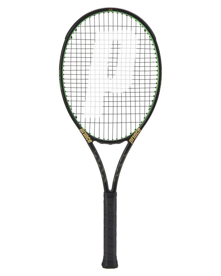 Raquete de Tênis Prince TexTreme 2 Tour 100P - 305g  - PROTENISTA