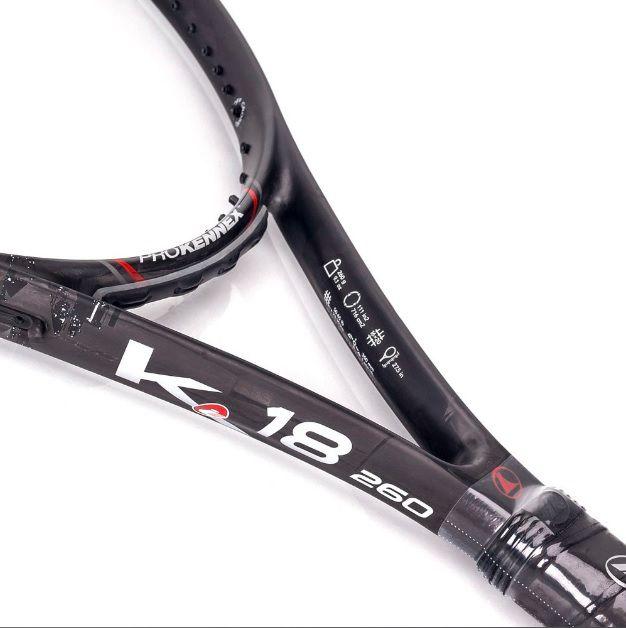 Raquete de Tênis Prokennex Kinetic KI 18