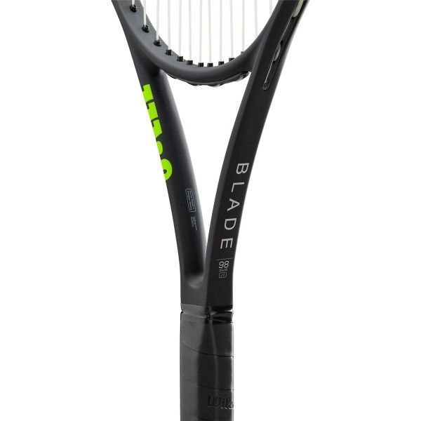 Raquete de Tênis Wilson Blade 98 18x20 - V7
