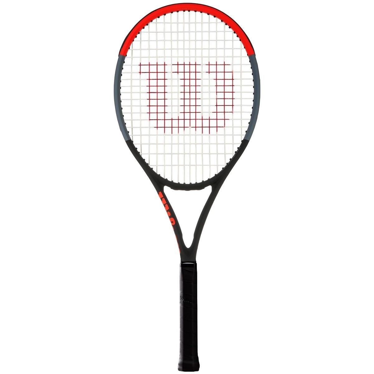 Raquete De Tênis Wilson Clash 100 Tour - 310g