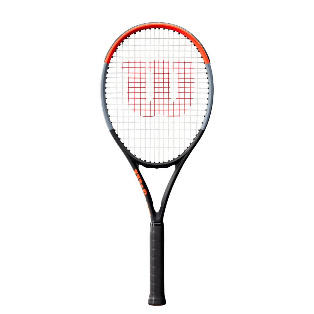 Raquete de Tênis Wilson Clash 98 - 310g  - PROTENISTA