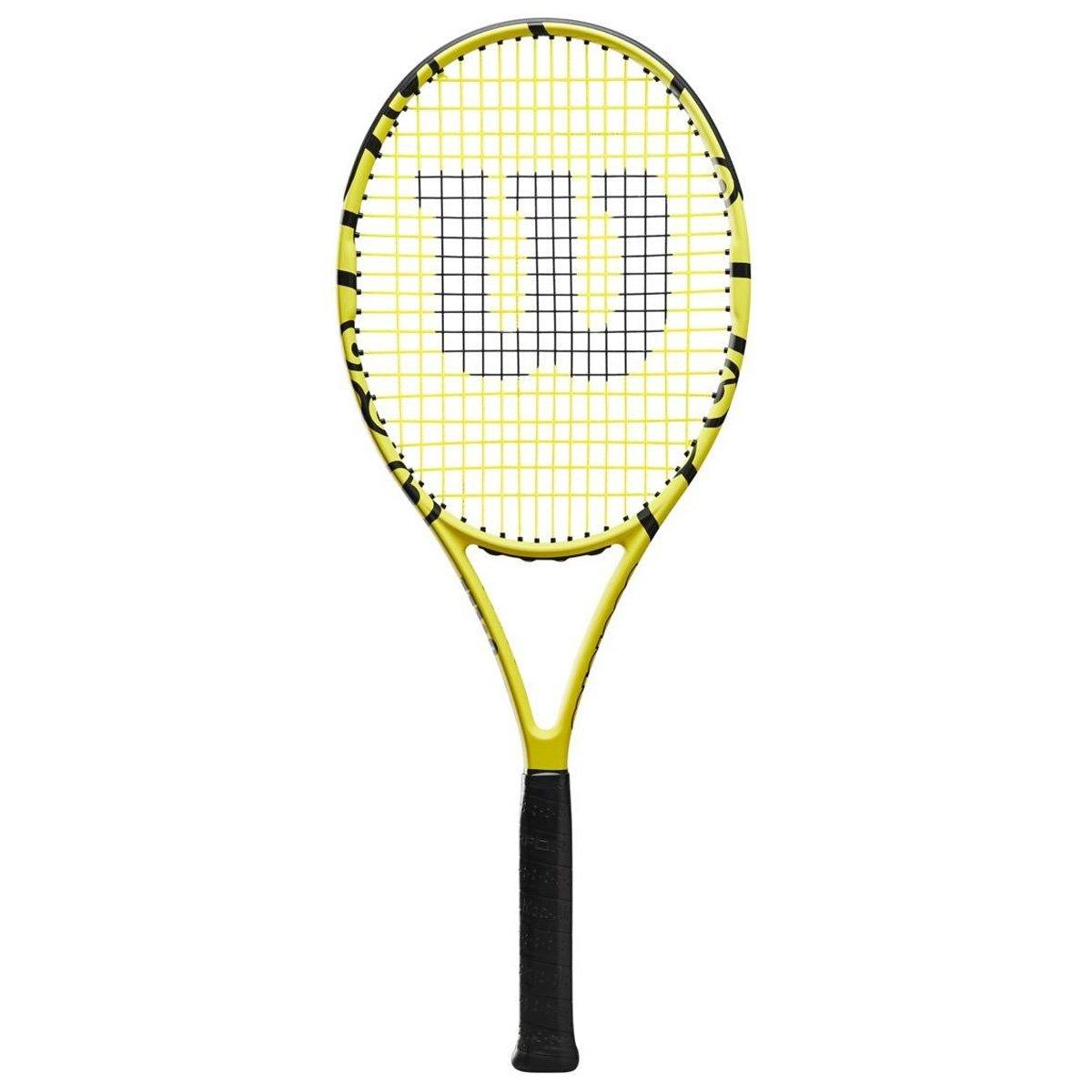 Raquete de Tênis Wilson Minions 103  - PROTENISTA