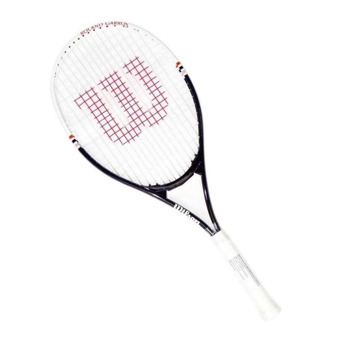 Raquete de Tênis Wilson Roland Garros Elite - 291g   - PROTENISTA
