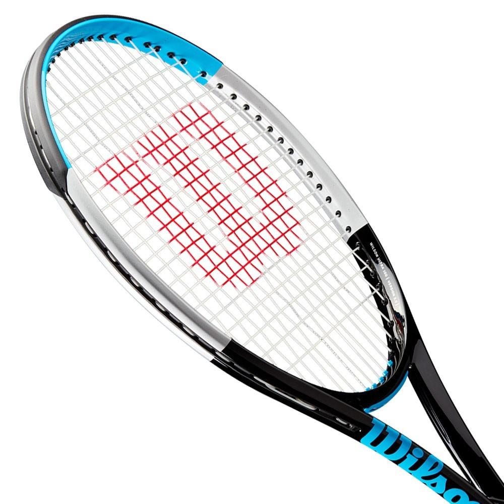 Raquete de Tênis Wilson Ultra 100 - V3 -300g  - PROTENISTA
