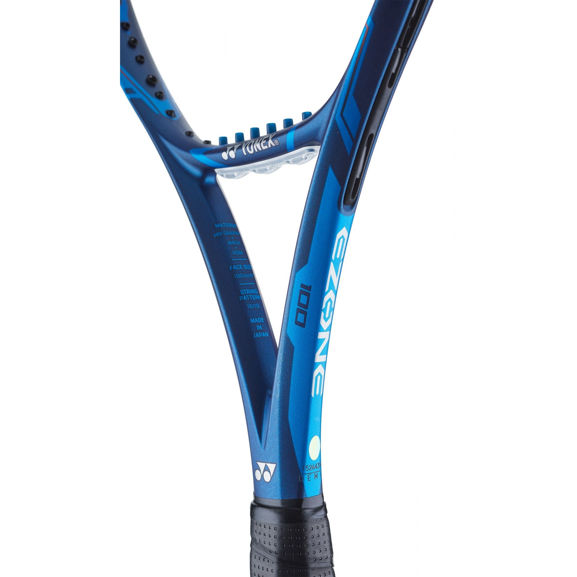 Raquete de Tênis Yonex Ezone 100 -  2020 - 300g