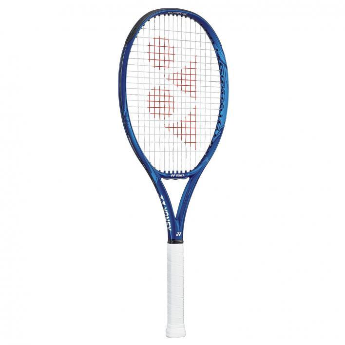 Raquete de Tênis Yonex Ezone 100 Light 285g Azul  - PROTENISTA
