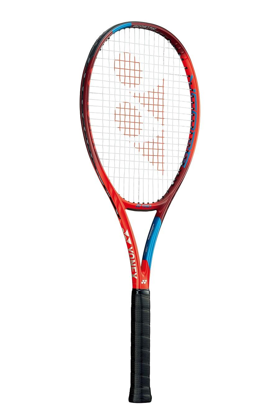Raquete de Tênis Yonex Vcore 95 - 310g - 2021  - PROTENISTA