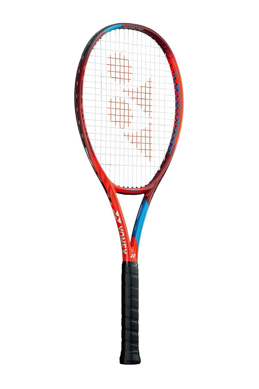 Raquete de Tênis Yonex Vcore 98 - 305g - 2021  - PROTENISTA