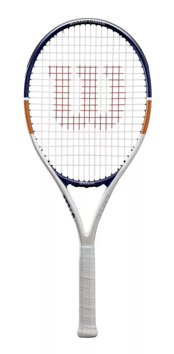 Raquete de Tênis Wilson Roland Garros Elite - 291g