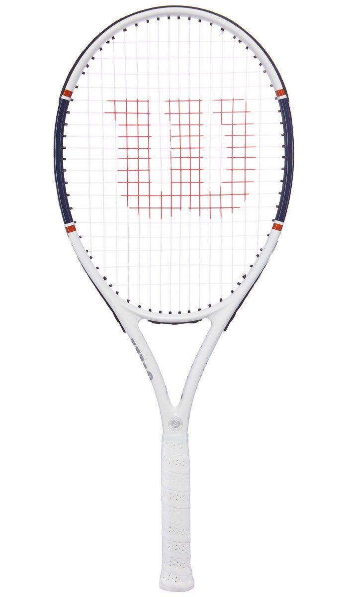 Raquete Wilson Roland Garros Triumph  - PROTENISTA