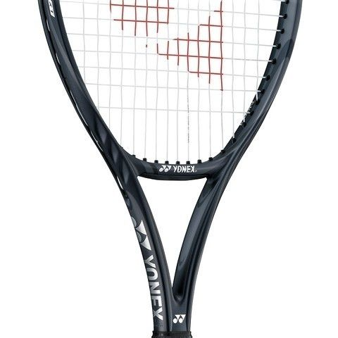 Raquete Yonex Vcore 100 Galaxy Black Light - 280g