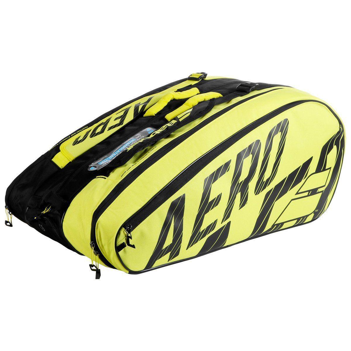 Raqueteira Babolat Pure Aero R12 Térmica - 2021  - PROTENISTA