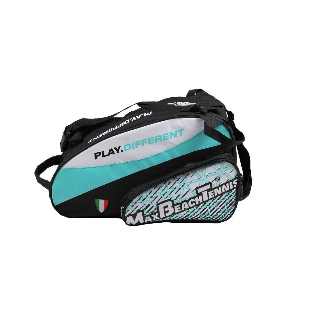 Raqueteira de Beach Tennis MBT Itália