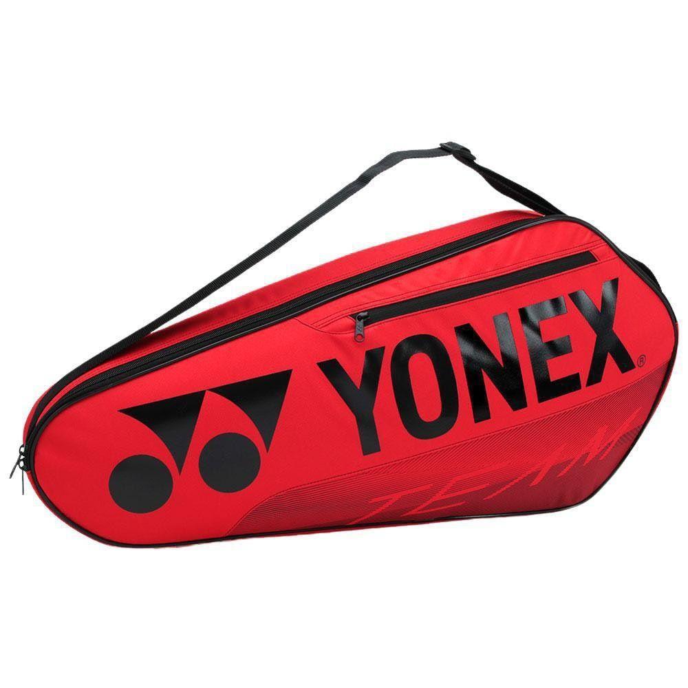 Raqueteira Yonex X3 Team  - PROTENISTA