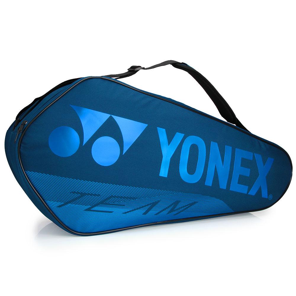 Raqueteira Yonex  X6 Team - Azul Dupla  - PROTENISTA